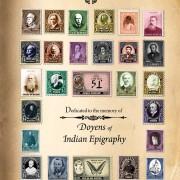 Brahmi script Book