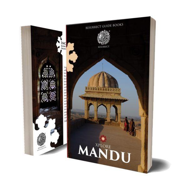 Xplore Mandu Guidebook