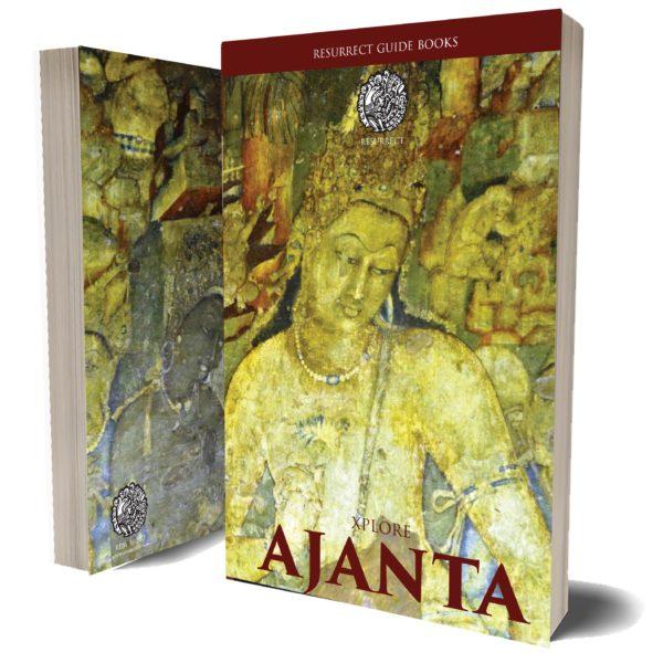 Xplore Ajanta Guidebook