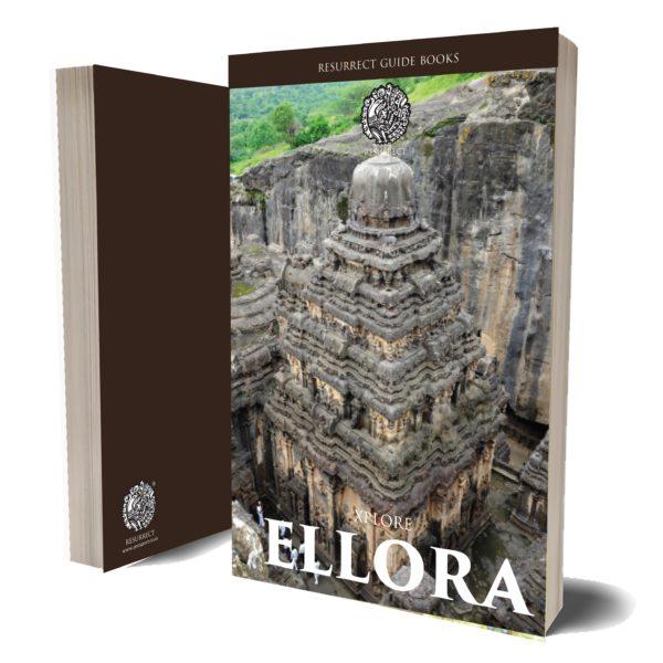 Xplore Ellora Guidebook