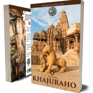Xplore Khajuraho
