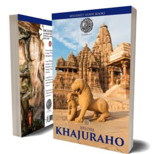 Xplore khajuraho guidebook
